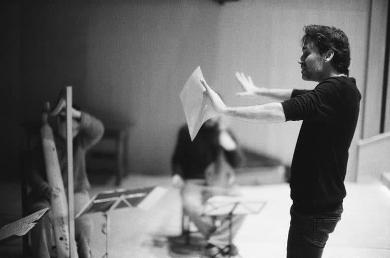 Ensemble Tasto Solo © Robin .H.Davies