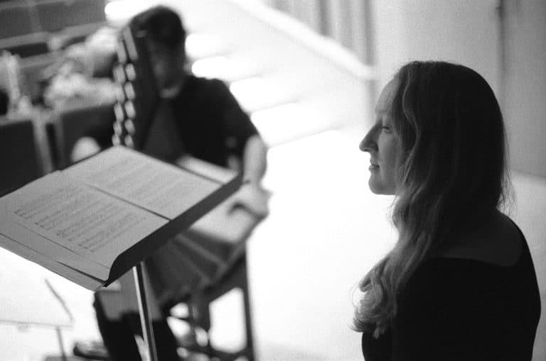 Anne-Kathryn Olsen © Robin .H.Davies