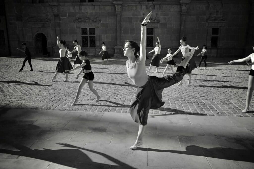 Le classic ballet studio - juin 21